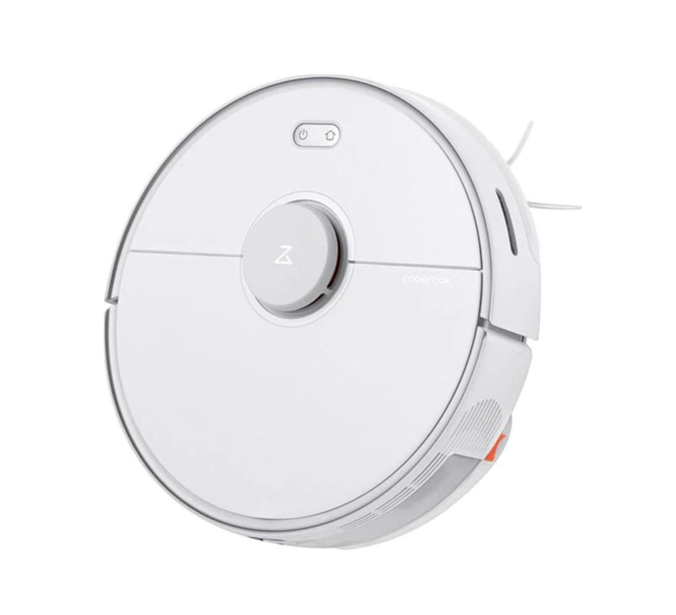 Xiaomi Roborock S5 Max Vacuum Cleaner Λευκή*