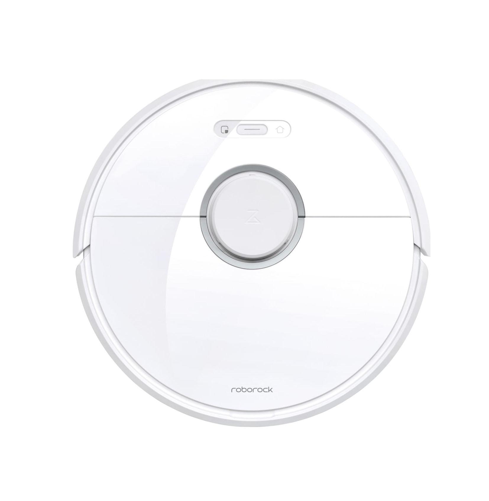 Xiaomi Roborock S6 Vacuum Cleaner S65 Λευκή*
