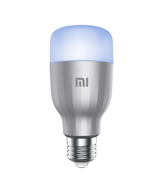 Xiaomi Yeelight E27 10W RGBW Smart Έξυπνη Λάμπα White & Color MJDP02YL