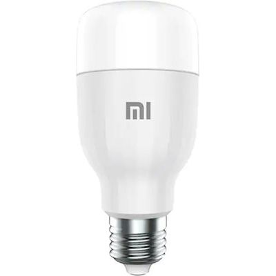 Xiaomi Mi Smart LED Bulb Essential White & Color E27 9W RGBW Dimmable Smart (GPX4021GL)