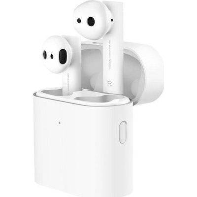 Xiaomi Mi True Wireless Earphones 2 Λευκό ZBW4493GL