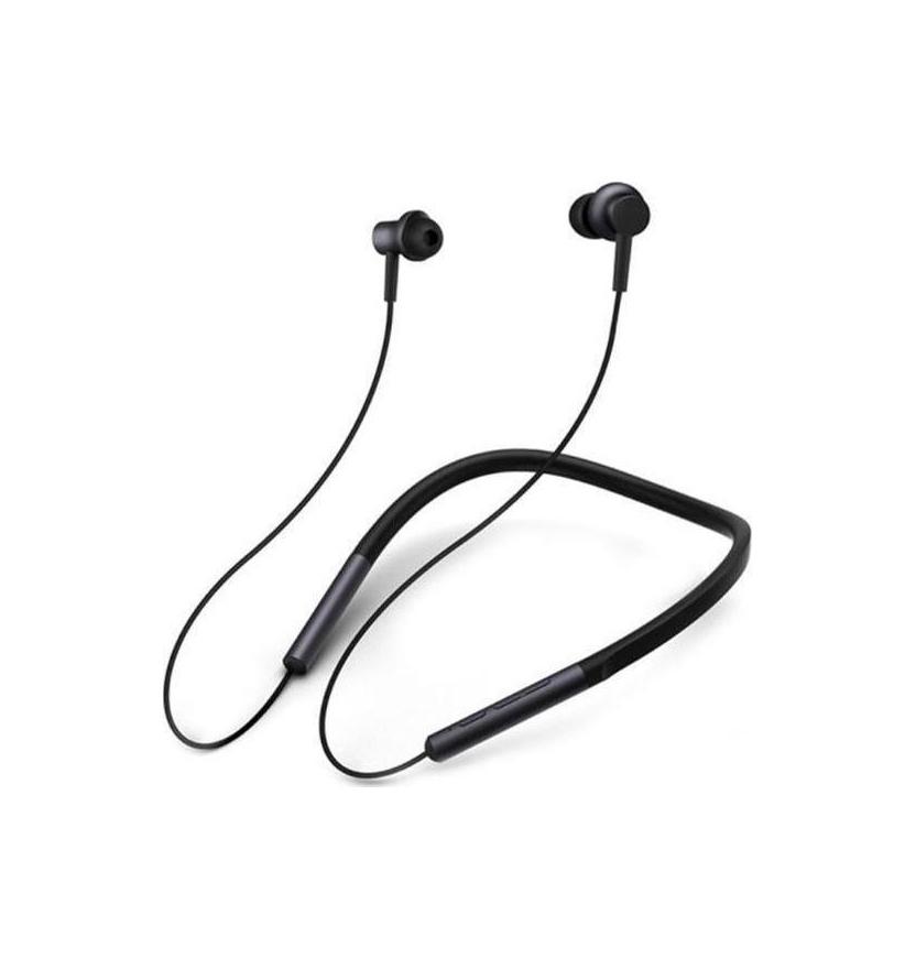 Xiaomi Mi Neckband Noise Cancelling Black LYXQEJ03JY