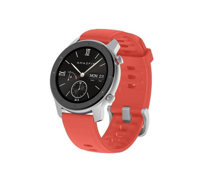 Xiaomi Amazfit GTR 42mm Coral Red A1910