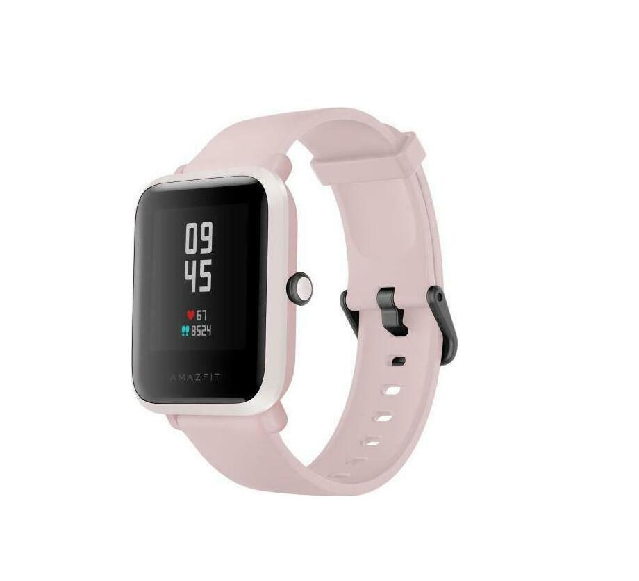Xiaomi Amazfit Bip S Smartwatch Pink A1821