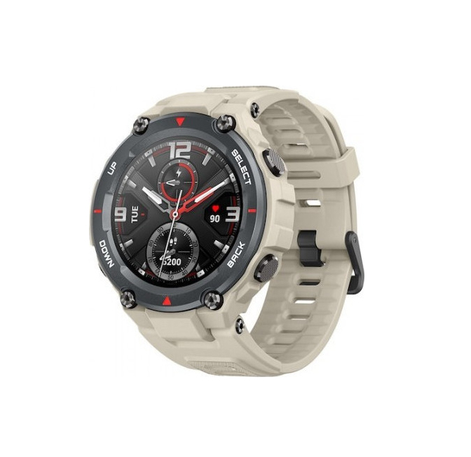 Amazfit T-Rex Smartwatch Khaki A1919