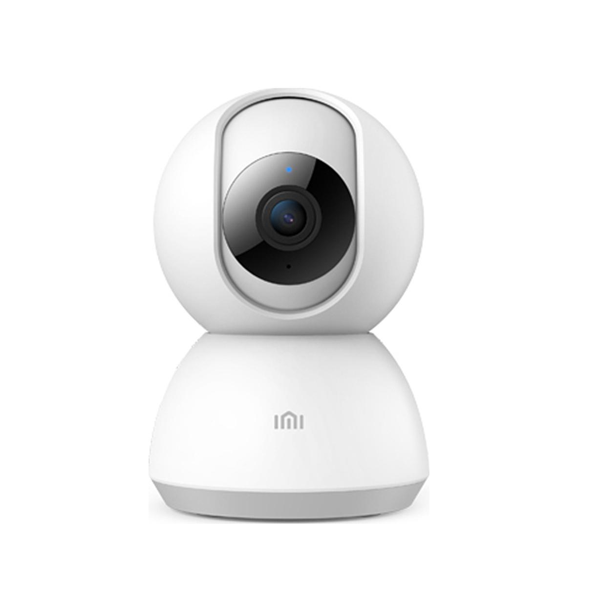 Xiaomi IMI Home Security Camera 360° 1080p White CMSXJ16A