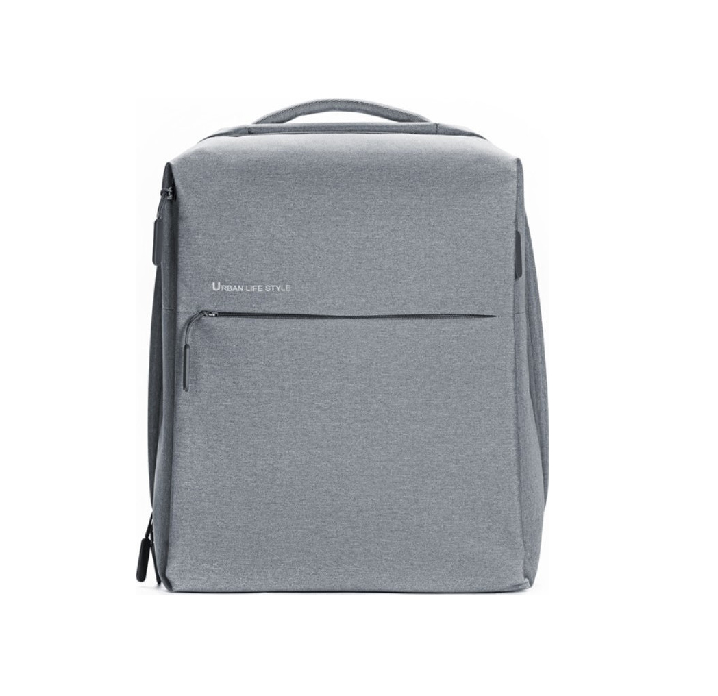 "Xiaomi Mi City Backpack 2 14"" Light Grey ZJB4194GL"