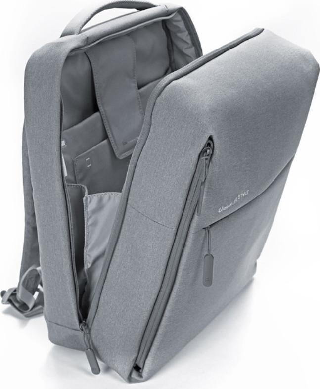 "Xiaomi Mi City Backpack 2 14"" Light Grey ZJB4194GL"