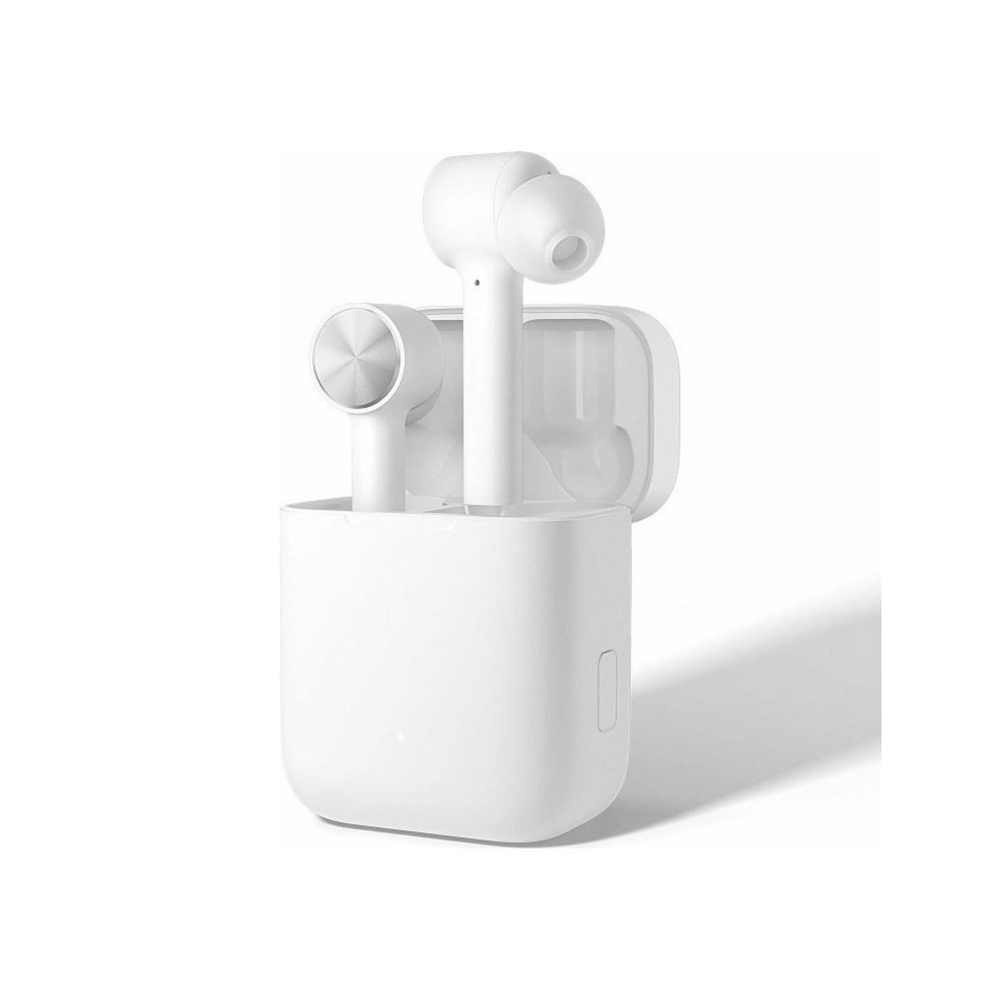 Xiaomi Mi True Wireless Earphones Lite White BHR4090GL (2 χρόνια εγγύηση)