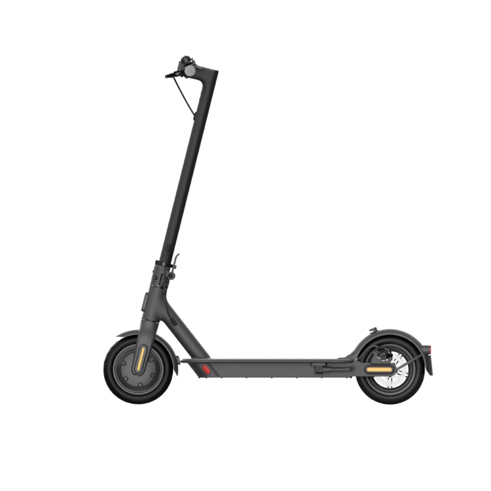 Xiaomi Mi Electric Scooter 1S Black FBC4019GL Πληρωμή έως 24 δόσεις* (2 χρόνια εγγύηση)
