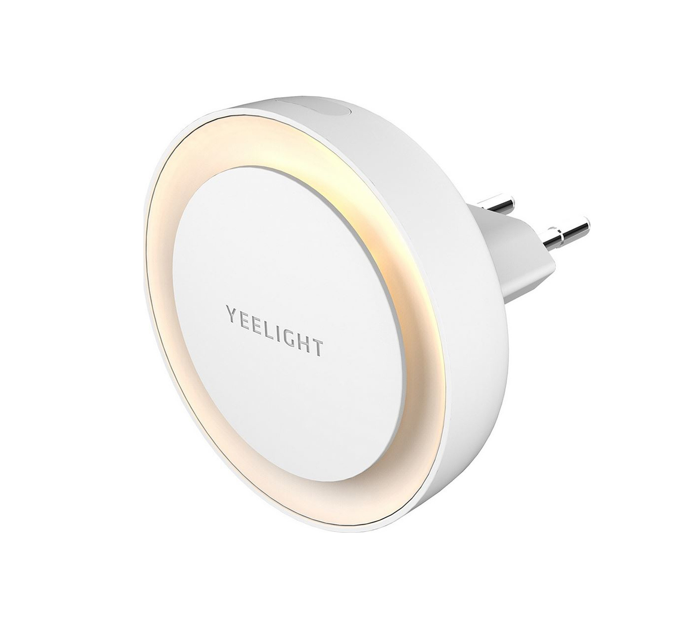 Yeelight Plug-in Light Sensor Nightlight 2500K 0.5W YLYD11YL (2 χρόνια εγγύηση)