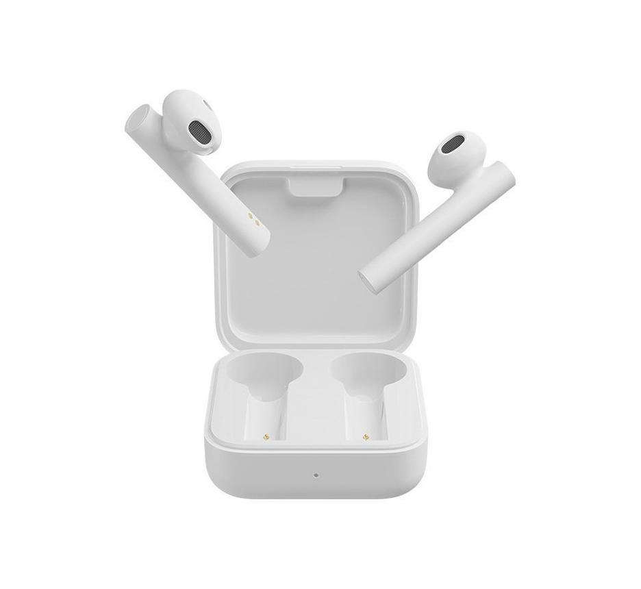 Xiaomi Mi True Wireless Earphones 2 Basic White BHR4089GL (2 χρόνια εγγύηση)