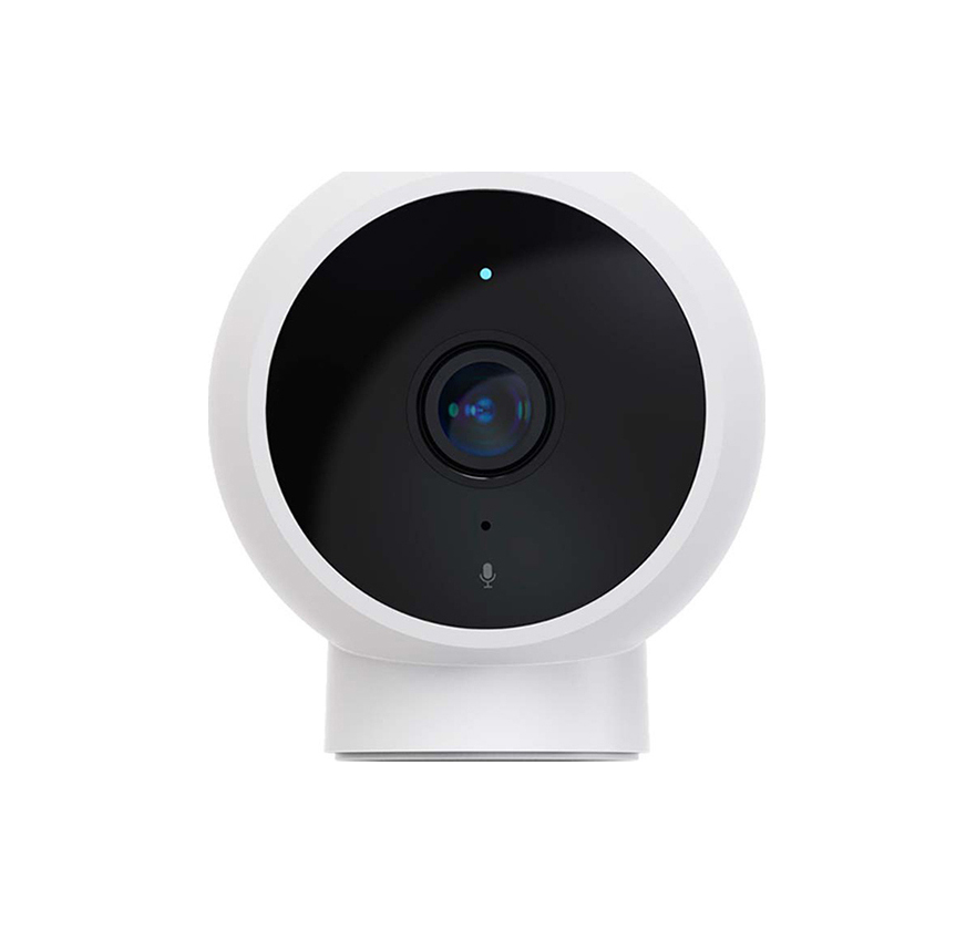 Xiaomi MI Home Security Smart Camera 1080p Magnetic Mount QDJ4065GL (2 χρόνια εγγύηση)