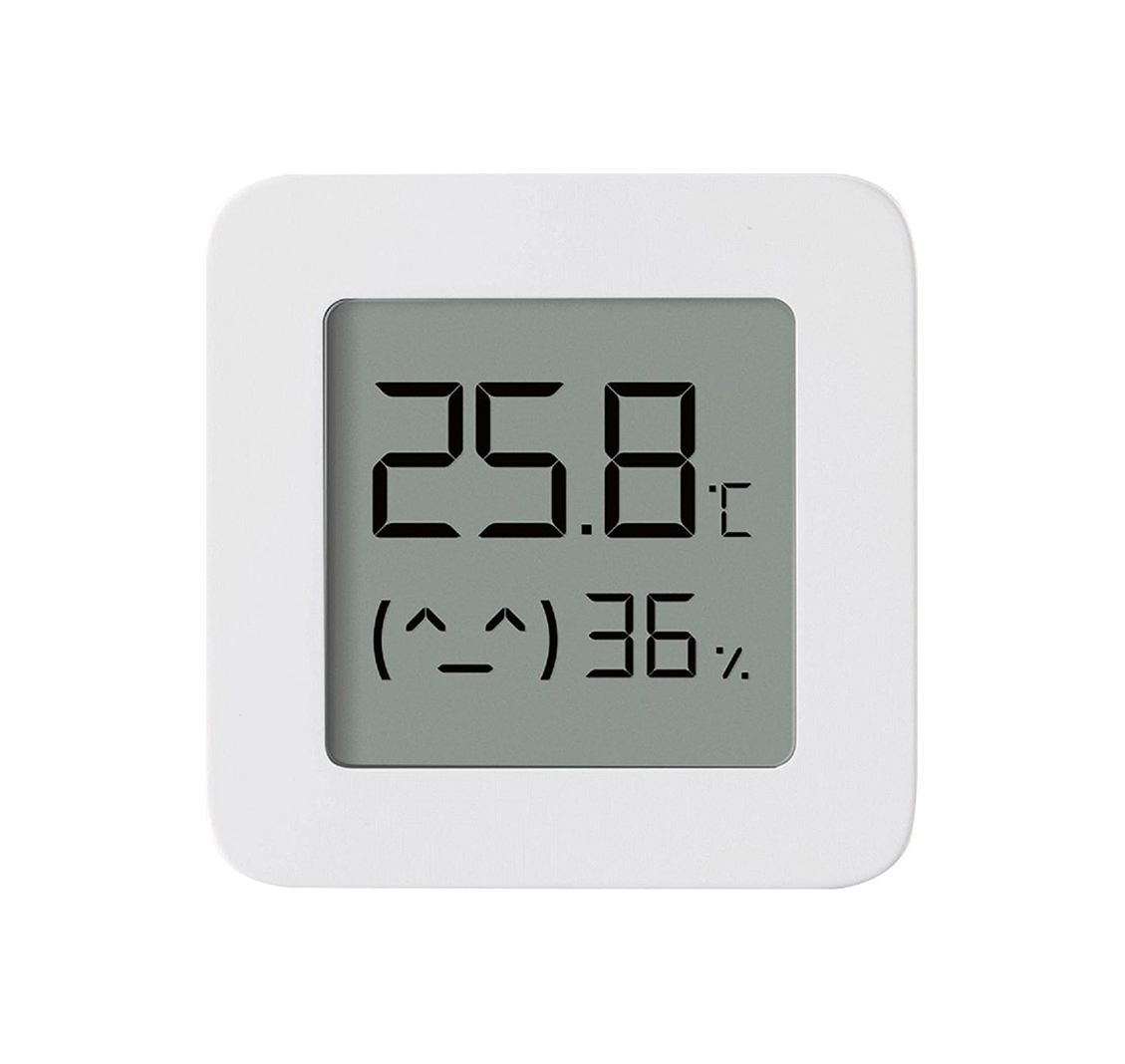 Xiaomi Mi Temperature And Humidity Monitor 2 NUN4126GL (2 χρόνια εγγύηση)