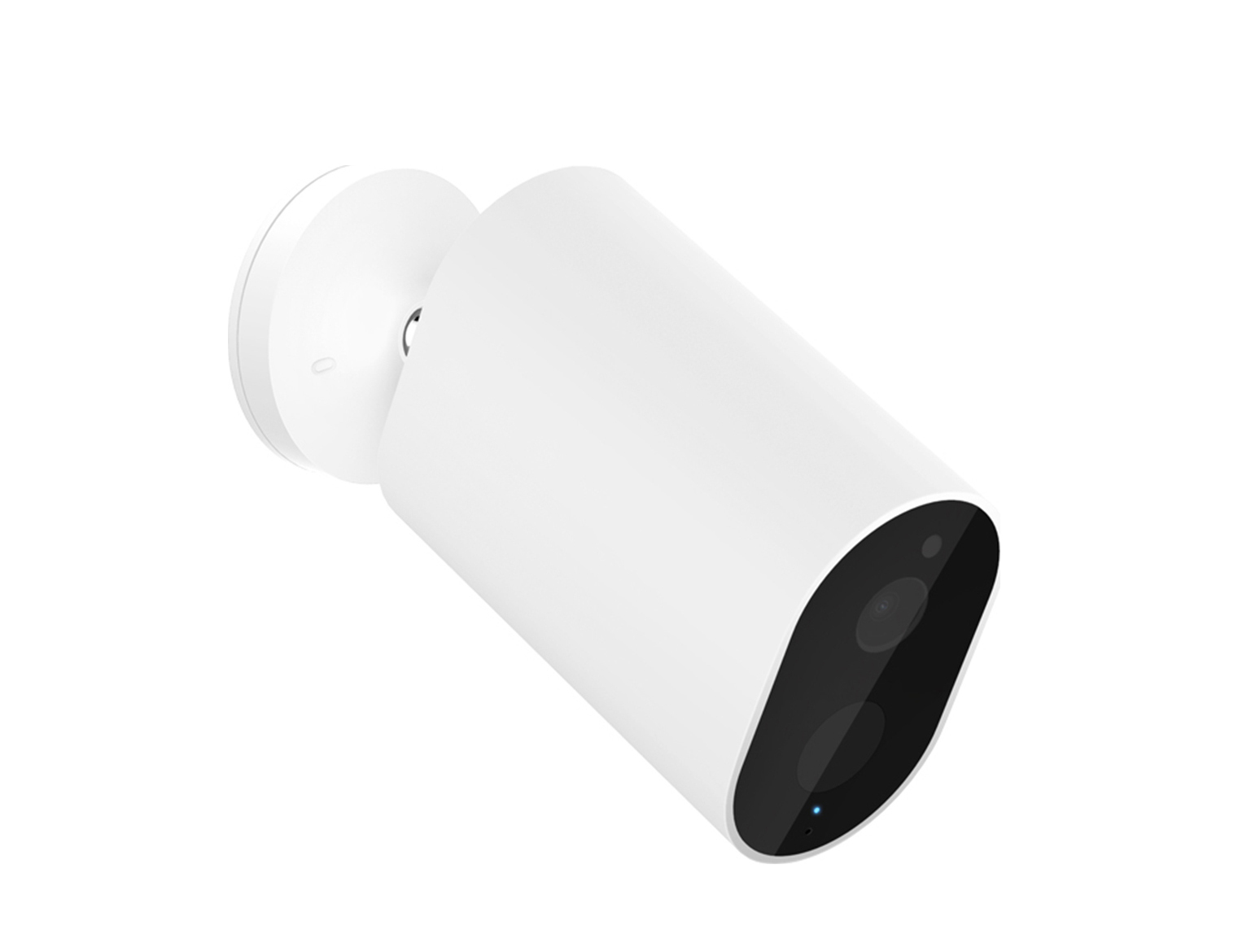 Xiaomi IP Wi-Fi Κάμερα 1080p Αδιάβροχη(Camera CMSXJ11A + Gateway CMSXJ11AG Mijia EC2 Wireless Home Security Camera Set (2 χρόνια εγγύηση)