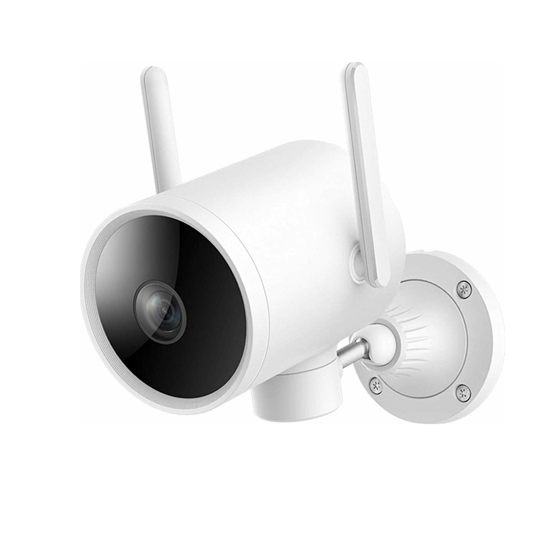 Xiaomi IP Wi-Fi Κάμερα 1080p Αδιάβροχη Security Imilab EC3 Outdoor Security Camera CMSXJ25A (2 χρόνια εγγύηση)