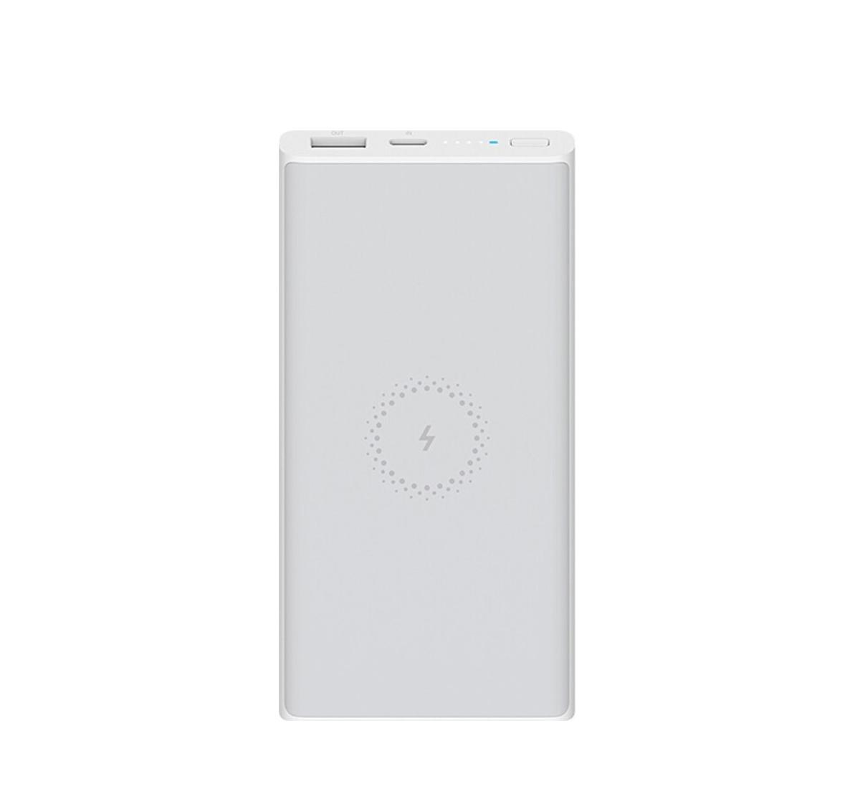 Xiaomi Mi Power Bank Wireless 10000mAh White VXN4294GL WPB15ZM (2 χρόνια εγγύηση)