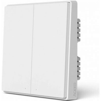 Xiaomi Aqara Wall Switch QBKG22LM  (2 χρόνια εγγύηση)