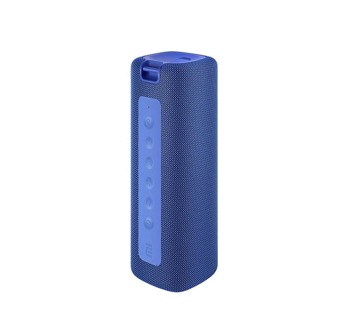 Xiaomi Mi Portable Bluetooth Speaker 16W Blue MDZ-36-DB (2 χρόνια εγγύηση)