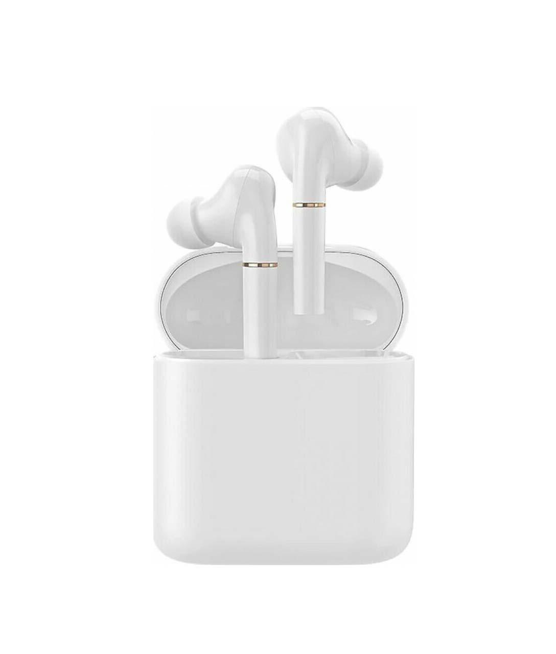Xiaomi Haylou T19 TWS Earbuds BT White