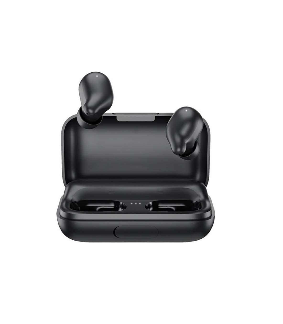 Xiaomi Haylou T15 TWS Earbuds BT Black