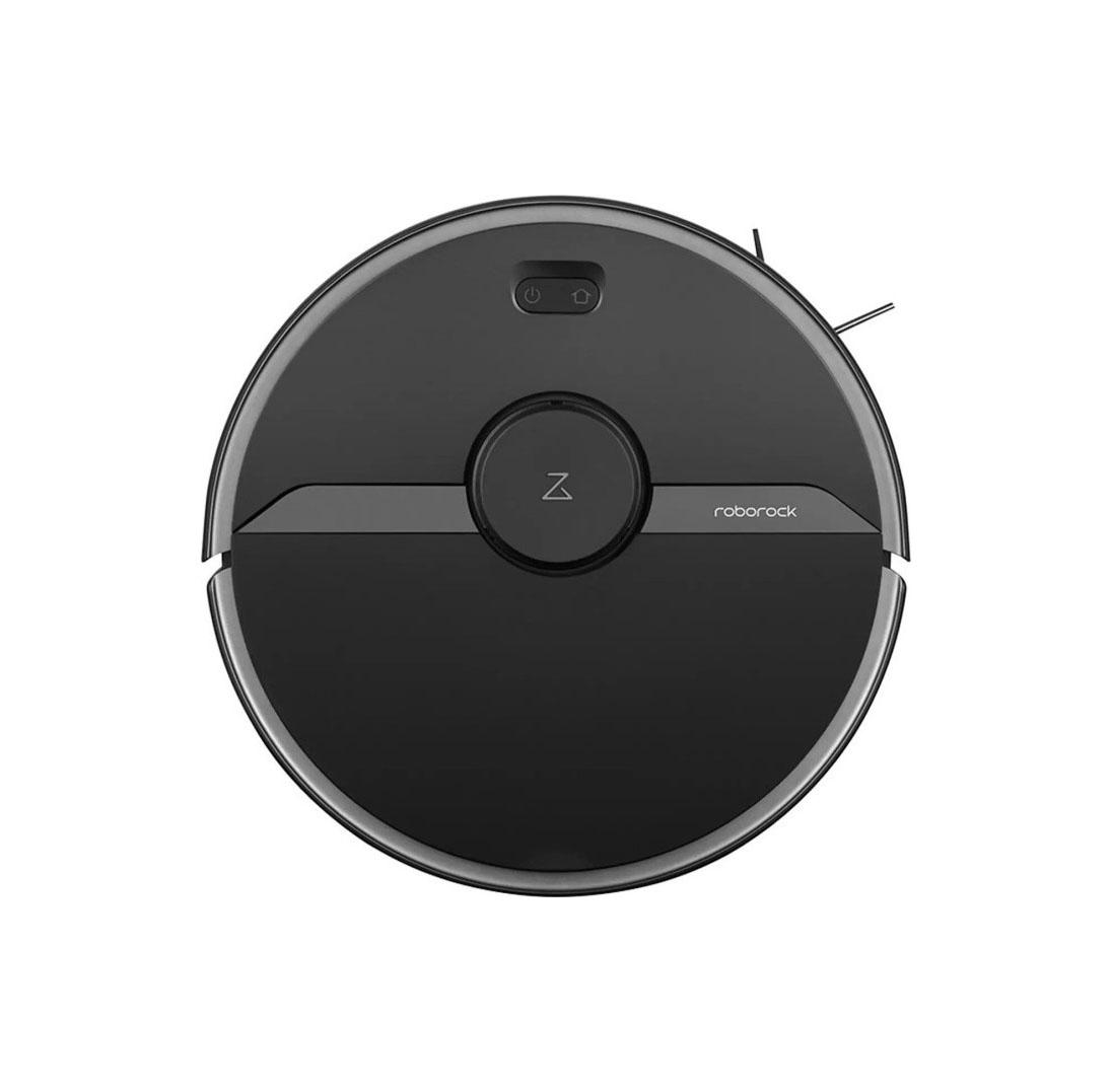 Xiaomi Roborock S6 Pure Vacuum Cleaner Black* (2 χρόνια εγγύηση)