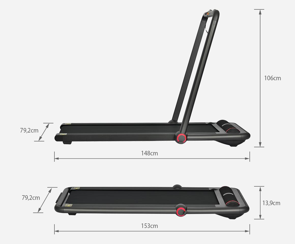 Xiaomi Kingsmith K12 Walking Pad Foldable