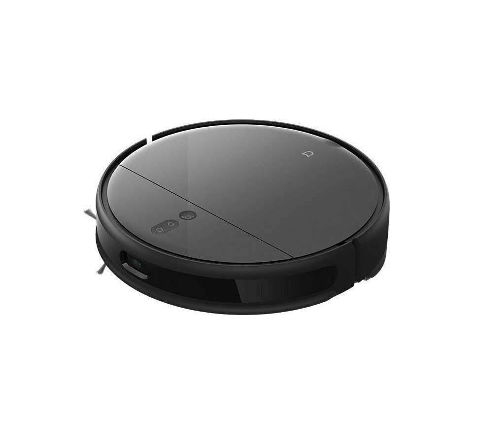 Xiaomi Mi Robot Vacuum Mop 2 Pro+ Black  STYTJ02ZHM (2 χρόνια εγγύηση)