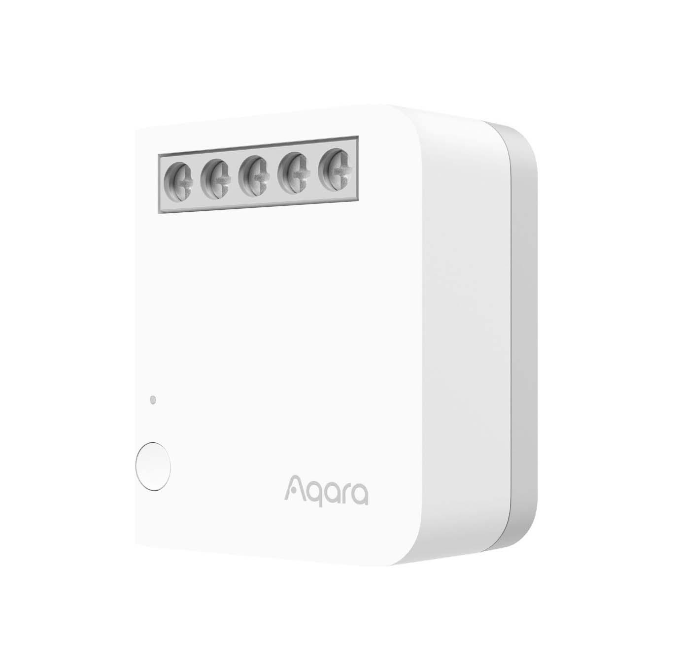 Xiaomi Aqara Single Switch Module T1 (With Neutral) SSM-U01 (2 χρόνια εγγύηση)