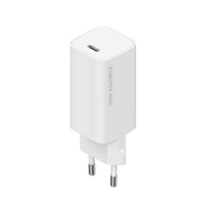 Xiaomi MI 65W USB Type-C Cable & Wall Adapter White BHR4499GL