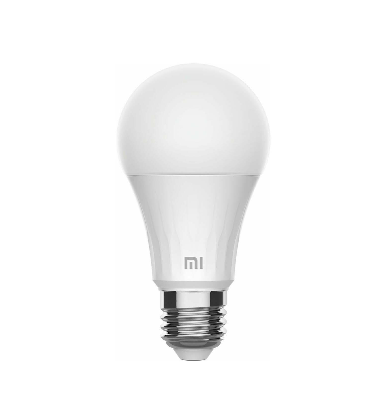Xiaomi Mi Smart LED Bulb Warm White E27 8W GPX4026GL