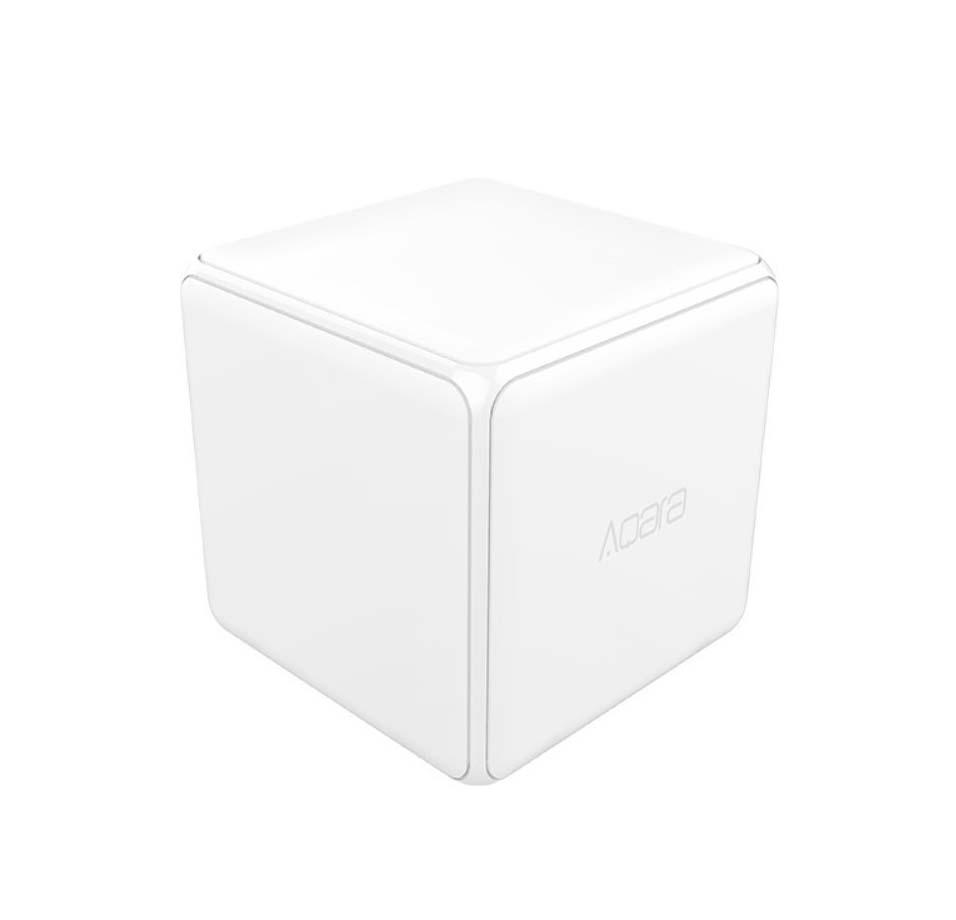 Aqara Cube Smart Home Controller MFKZQ01LM White