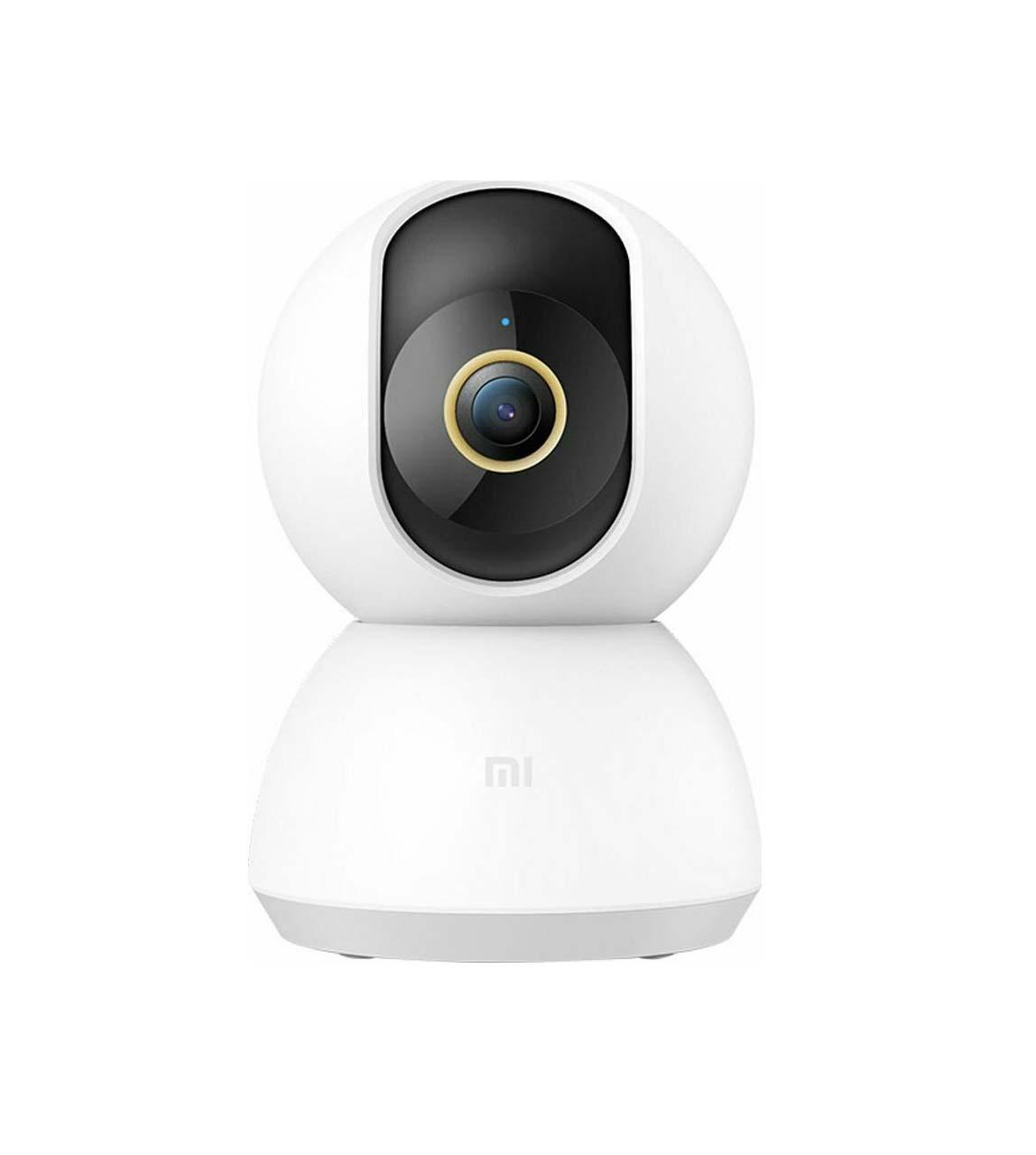 Xiaomi Mi Home Security Camera 360° 2k White BHR4457GL (2 χρόνια εγγύηση)