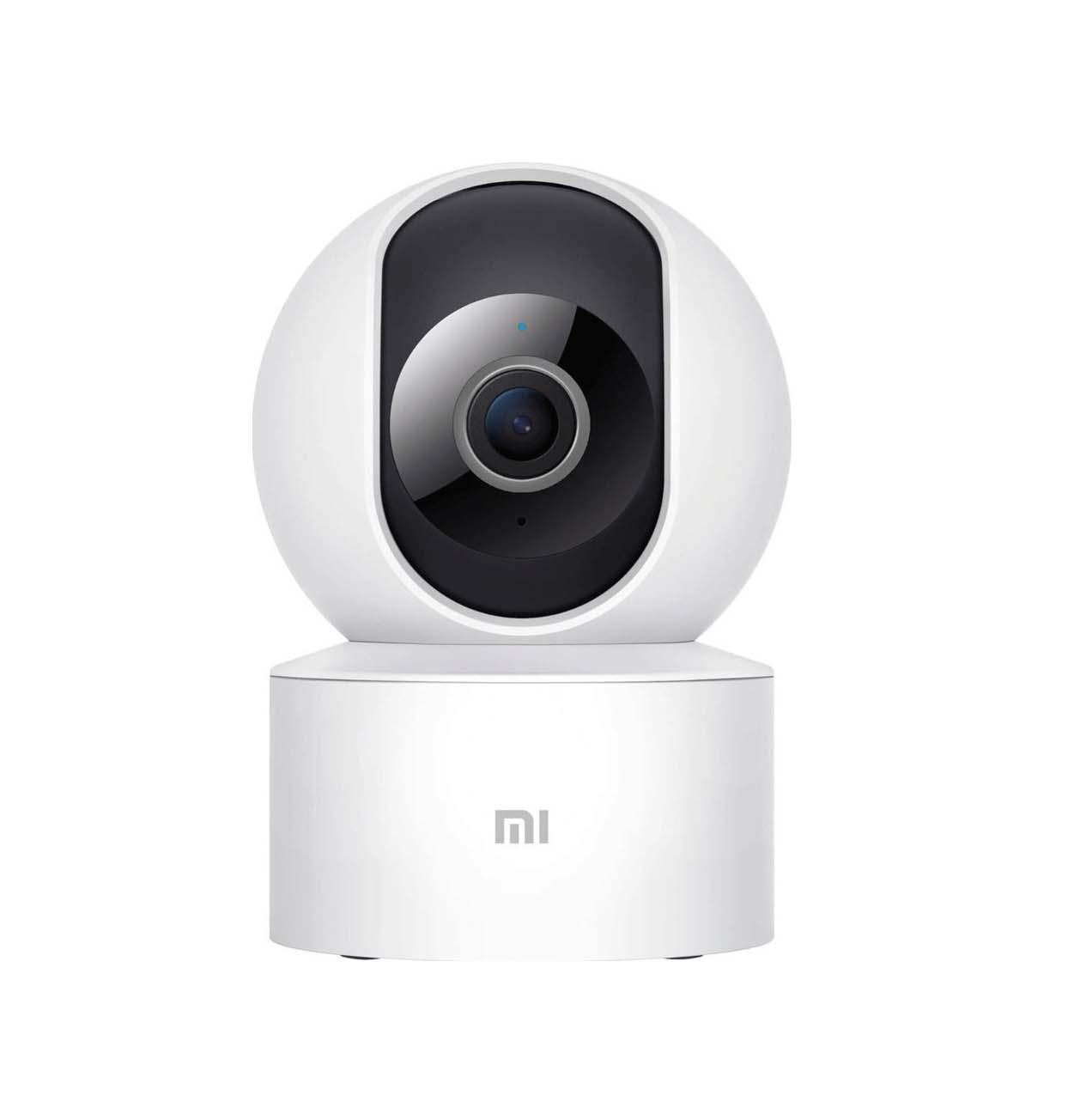 Xiaomi Mi Home Security Camera 360° 1080p White BHR4885GL (2 χρόνια εγγύηση)