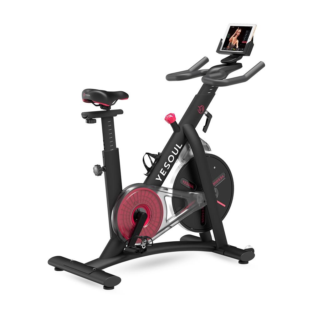 Xiaomi Smart Yesoul S3 Ποδήλατο Spinning Black