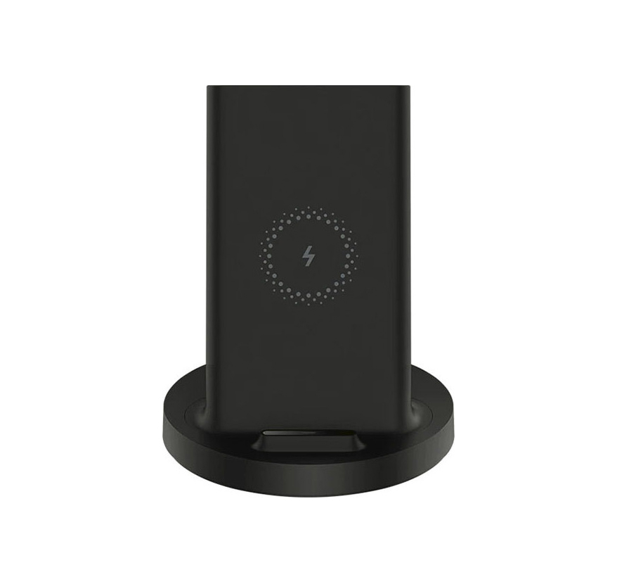 Xiaomi Mi 20W Wireless Charging Stand Black GDS4145GL(2 χρόνια εγγύηση)
