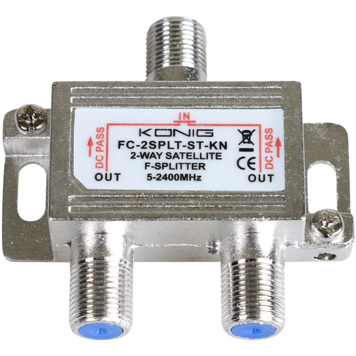FC-2SPLT-ST-KN