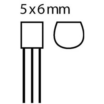 BC 327-25  TRANSISTOR