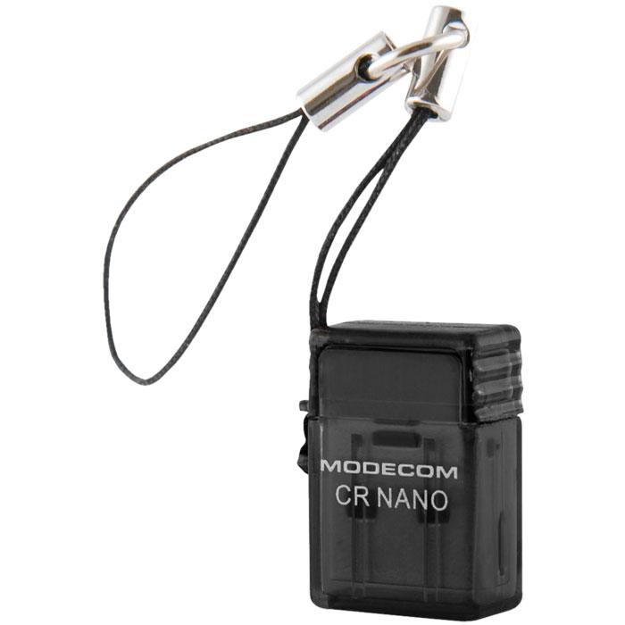 MODECOM CR-NANO BLACK