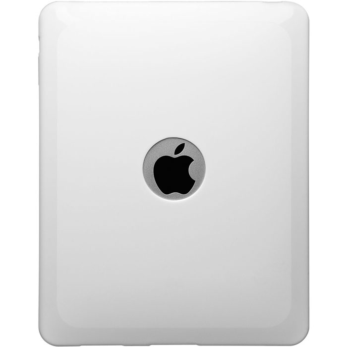 42377 CASE FOR IPAD WHITE