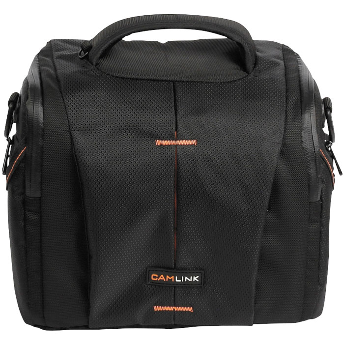 CAMLINK CL-CB21 SHOULDER BAG 22x12x19cm