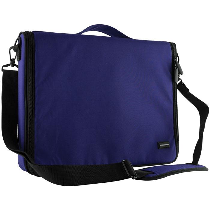 MODECOM TORINO 15.6 BLUE LAPTOP BAG