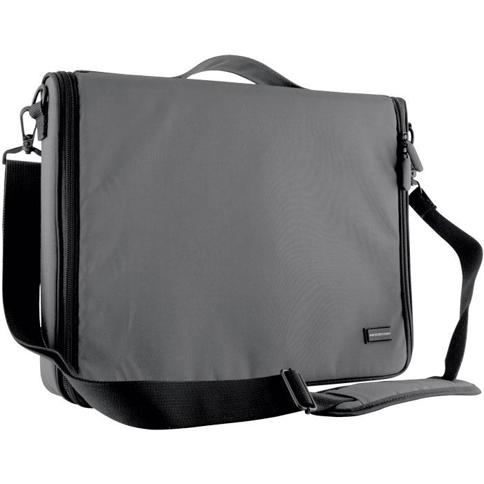 MODECOM TORINO 15.6 GREY LAPTOP BAG