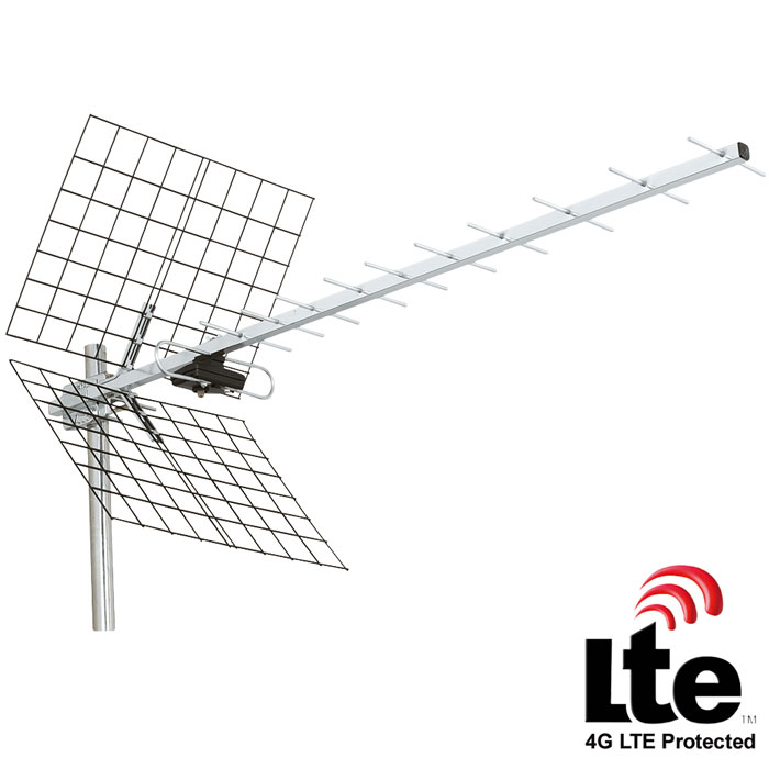 ANT-UHF41L-KN