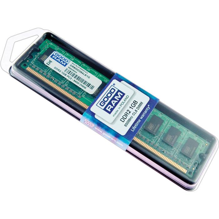 GRAM DDR2 1GB 800MHz