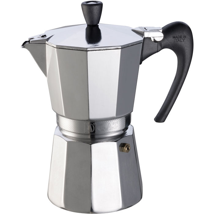 GAT 103403 AROMA VIP 3 CUPS COFFEE-MAKER