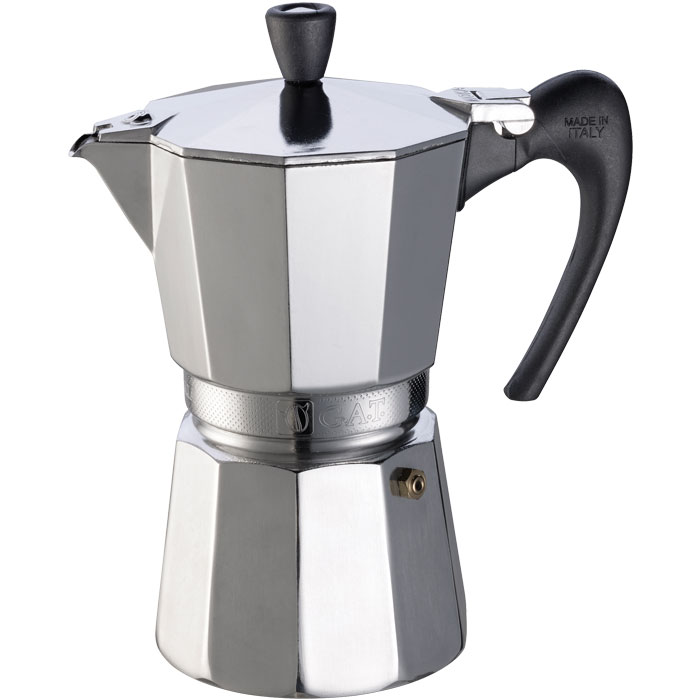 GAT 103406 AROMA VIP 6 CUPS COFFEE-MAKER