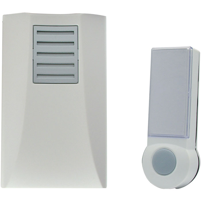 ASTRELL 612308 WIRELESS DOORBELL