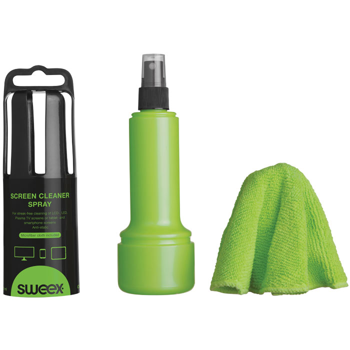 SWEEX CS 203 SCREEN CLEANER SPRAY