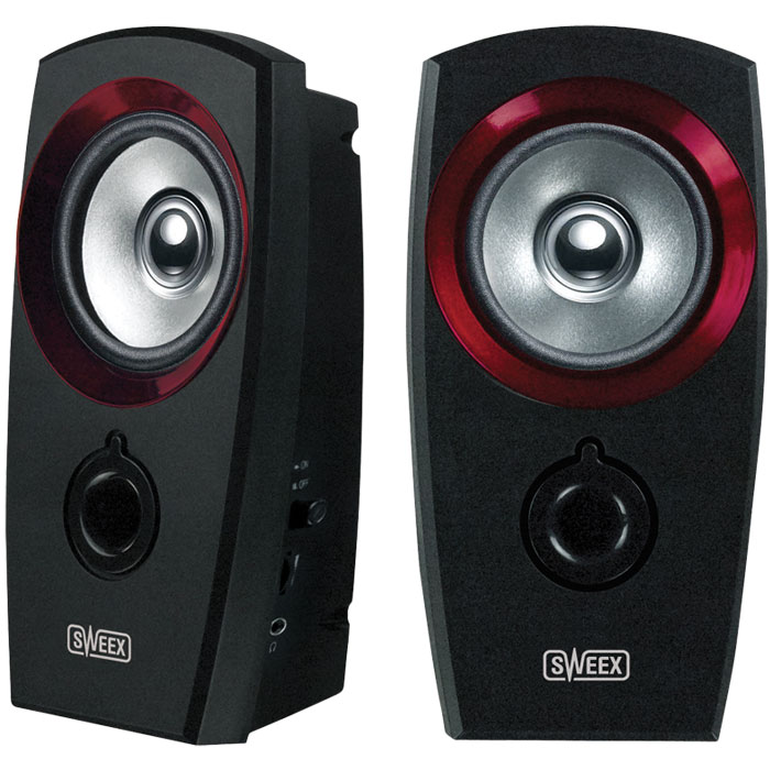 SWEEX SP 041 SPEAKER SET USB